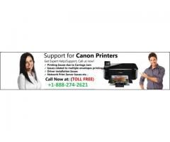 Canon Support +1 888-274-2621 Canon Printer Help
