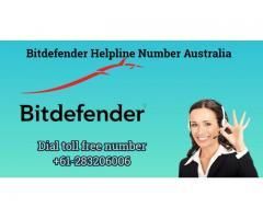 Bitdefender Internet Security Customer Support Number Australia +61-283206006
