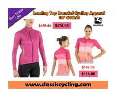 2017 Black Friday Sale on Giordana Women's Winter Jackets