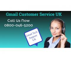 How to Get Gmail Customer Support phone Number for UK?
