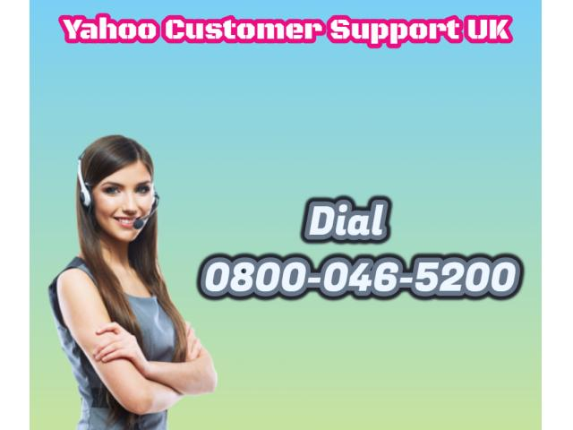 Yahoo Contact Number 0800-046-5200 for Quick Solution
