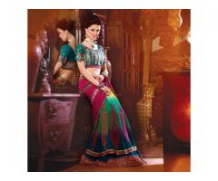 Pre Stitched Sarees Now Available In USA
