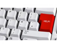 Call for Immediate Dell Technical Support