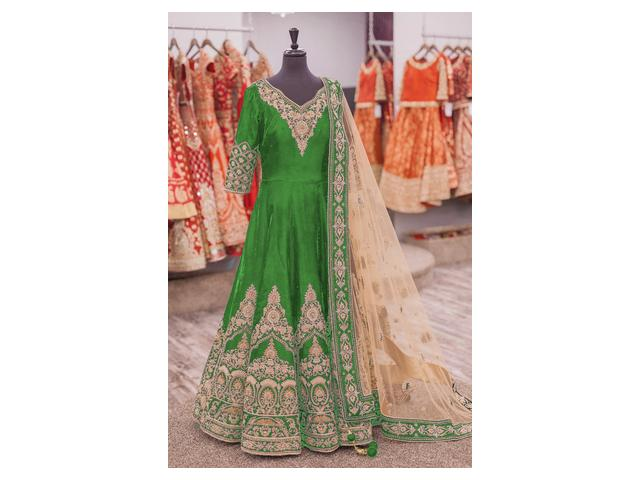 Get Salwar Kameez Now In USA