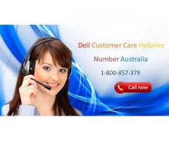 Contact us our Dell support Australia 1-800-857-379