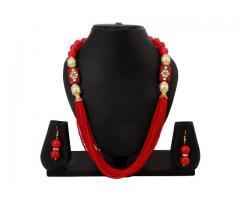 Designer Jewellery: IndiaRush