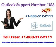 Microsoft outlook Phone Number +1-888-312-2111