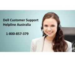 Dell Support Australia Number 1-800-857-379