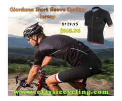 Giordana SilverLine Short Sleeve cycling Jerseys on Huge Sale