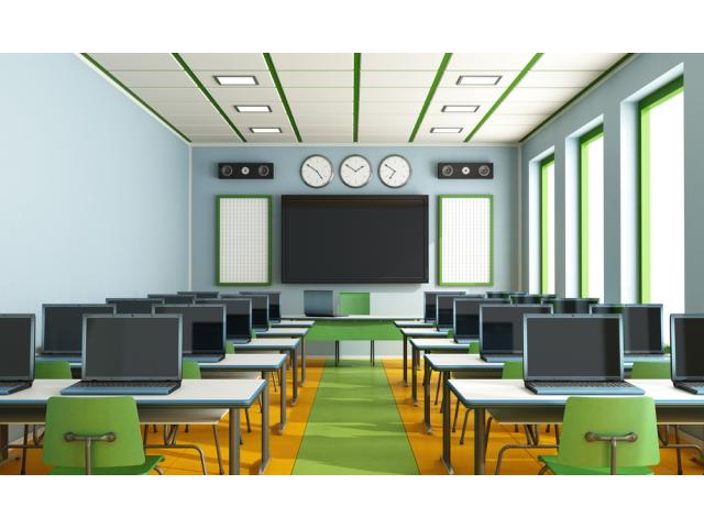 Rent ClassRoom Set UP In Manchester, Birmingham, Wales, Nec, London.