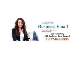 AOL Contact Number | AOL Customer Care 1-877-848-3933