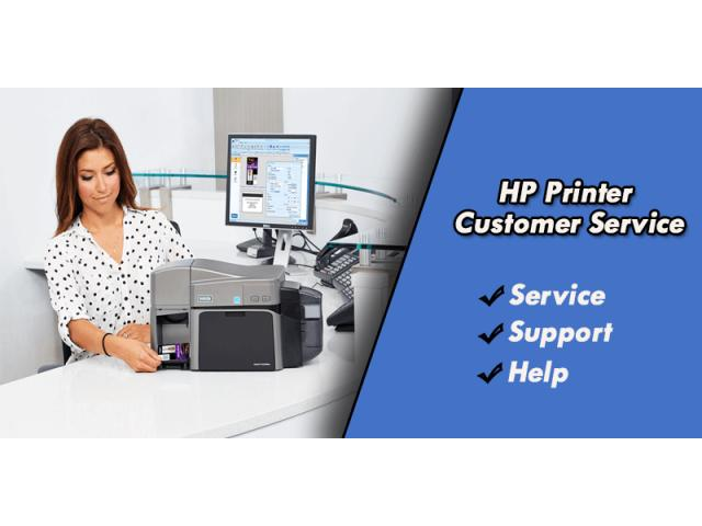 HP Printer Customer Service Telephone Number Toll Free USA Anytime Anywhere