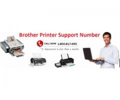 Contact Brother Printer Support Australia  1-800-817-695