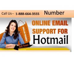 Contact Hotmail email customer service 1-888-664-3555 phone Number for recovery emails