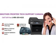Contact Brother Printer Technical Experts Canada