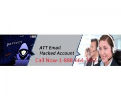 Contact AT&T email 1-888-664-3555 customer service phone number for any help