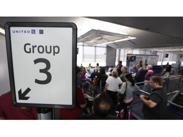 United Airlines Group Reservations Phone Number
