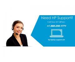 Hp Laptop Helpline Number 1-888-256-1771