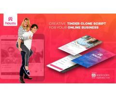 For sale Tinder app script | Free app installation