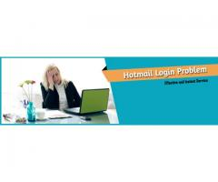 Call Toll Free Number For Hotmail Login Problem