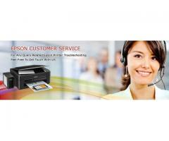 Contact Epson Customer Service Team For Help