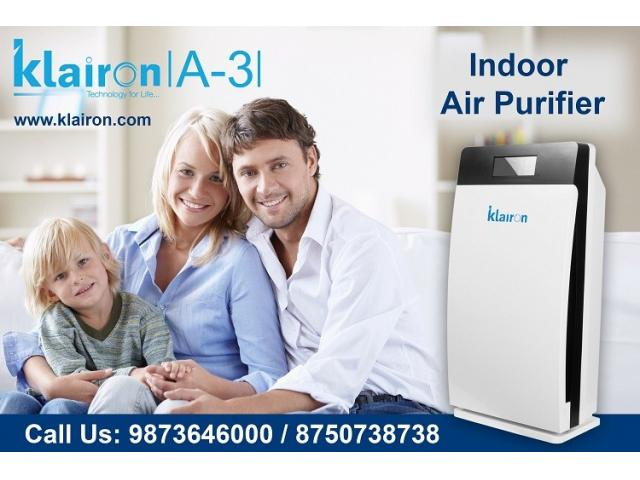 Air Purifier for Office | Indoor Air Purifiers | Smart Air Purifier