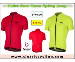 Top Brands Cycling Apparels on Huge Sale @ Classiccycling.com