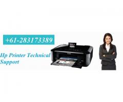 Contact Hp Support Australia +61-283173389