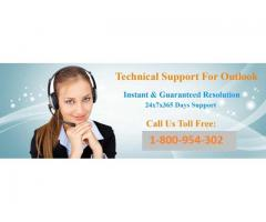 Outlook Helpline Number Australia 1-800-954-302