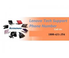 For Lenovo Tech Support In Australia Dial 1800431354