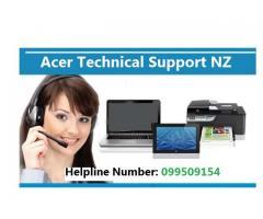 Acer Support NZ