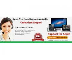 Call Apple MacBook Support Number Australia 1800-225-863