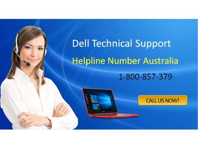 Dell Support AU 1-800-857-379