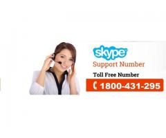 Call Skype Customer Service Number Australia:-1800-431-295