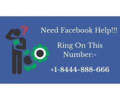 Facebook Help Phone Number To Get Instant Help