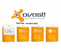 Call Toll Free Avast Support Number Australia +61-283173532