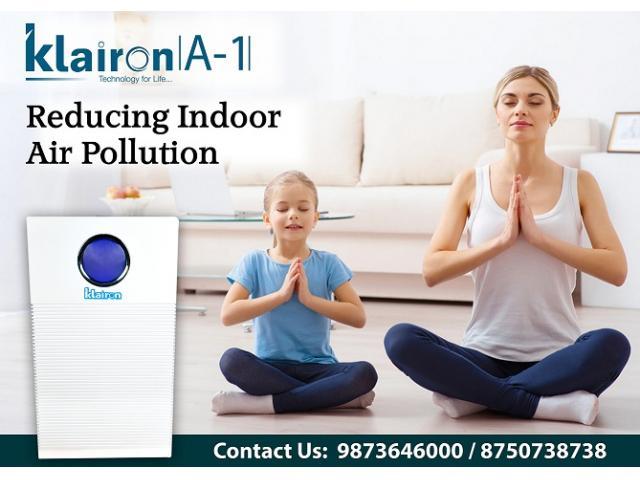 Air Purifier for Industry | Air Purifier for Industrial Use | Industrial Air Purifier
