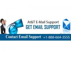 Call AT&T email customer care 1-888-664-3555 service Number