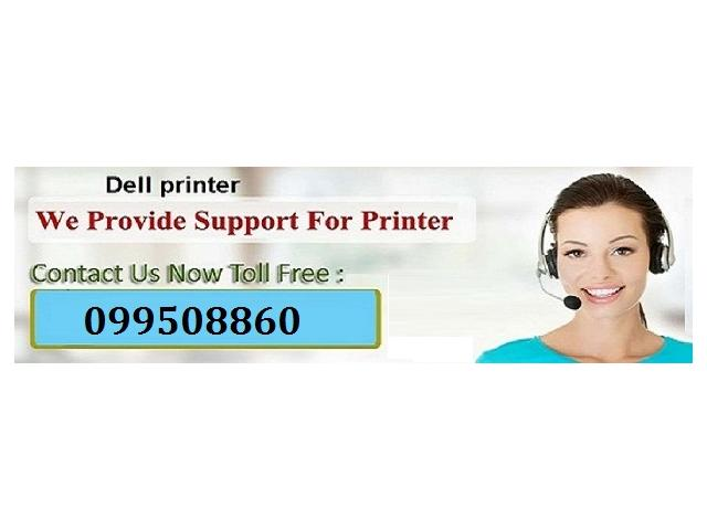 Dell Printer Technical Support Number 099508860 for Instant Services