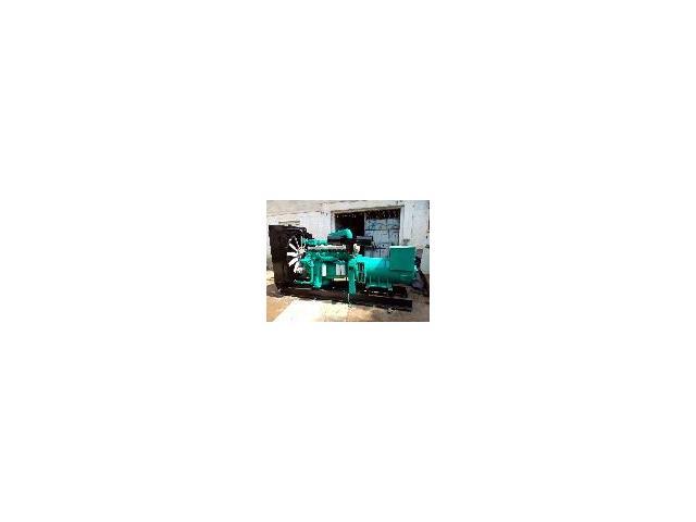 Used diesel marine generators sale in Kutch - India