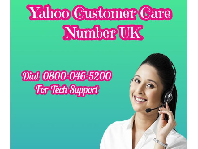 Yahoo Customer Service 0800-046-5200 | Support Care Number