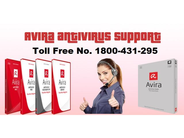 Avira customer support telephone number 1800-431-295 Toll Free 24*7 in Sydney