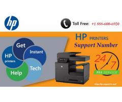 HP Printer Customer Service +1 800-600-6920 HP Printer Toll Free Number