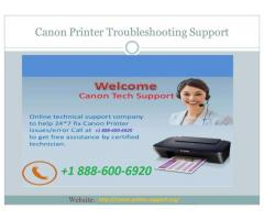 Canon Printer Helpline +1-888-600-6920 Canon Printer Support