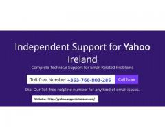For Better Support Contact Yahoo Support Ireland
