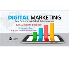 Advance Digital Marketing Training in Delhi NCR Call Now 9643349801