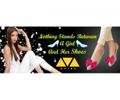 Men's Footwear | Ladies Footwear online in India | Kids Footwear
