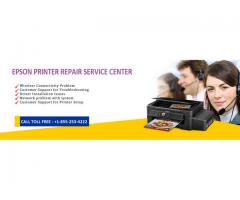 Issue in Laser Epson Printer, Call Epson Printer Repair Centre Number @ 1-855-253-4222