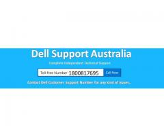 For Getting Tech Support In Australia Dial Toll-Free 1800817695